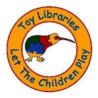 Waimarino Community Toy Library Logo